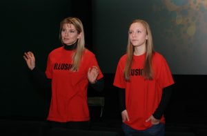 "Filmpremiere ""Illusion"" in Großenhain, 13.03.2014"